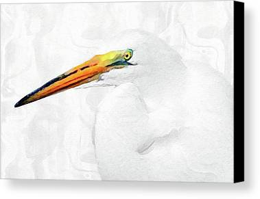 Egret Digital Art Limited Time Promotions