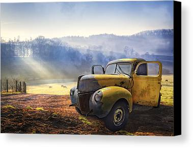 Old Trucks Photographs Limited Time Promotions