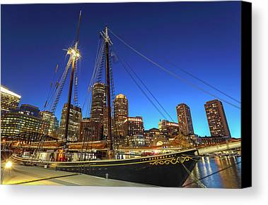 Tall Ship Limited Time Promotions