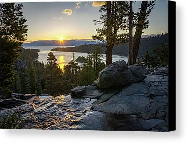 Lake Tahoe Photographs Limited Time Promotions