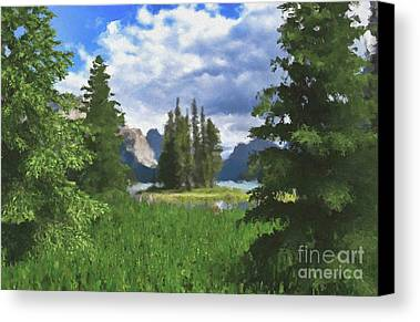 Scenic Digital Art Limited Time Promotions