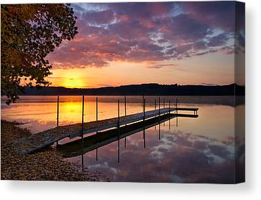 Waterford Canvas Prints