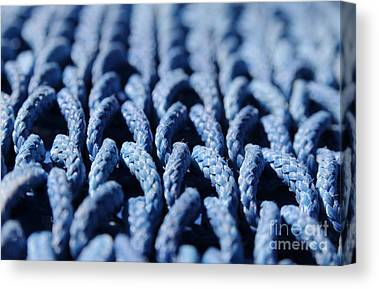 Ropes Canvas Prints