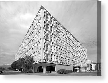 Cal State Fullerton Canvas Prints