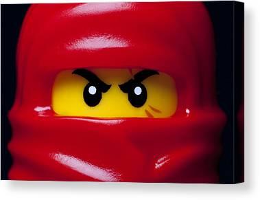Amazing Lego Ninjago Art Pixels