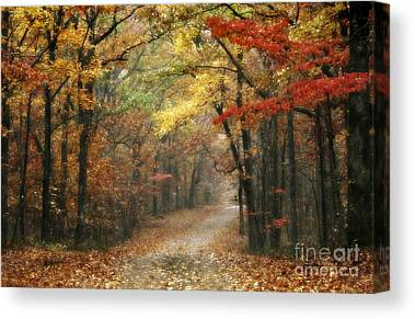 Leipers Fork Photographs Canvas Prints