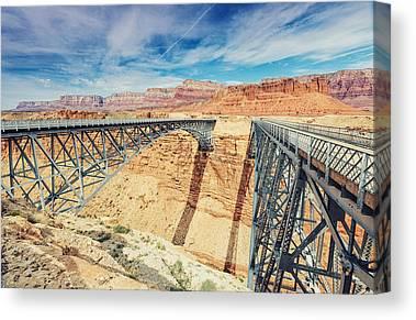 Cliff Lee Photographs Canvas Prints