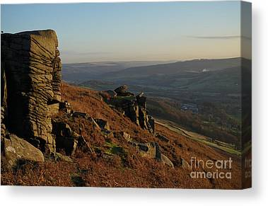 Peak District Canvas Prints