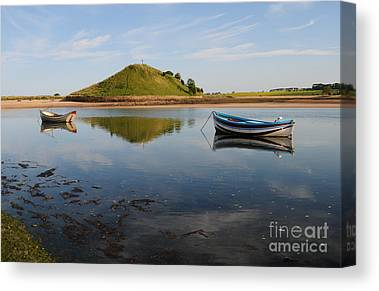 Northumberland Canvas Prints