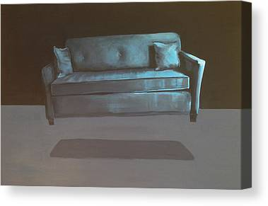 Couch Canvas Prints