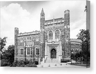 Lehigh University Canvas Prints
