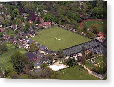 Merion Cricket Club Canvas Prints