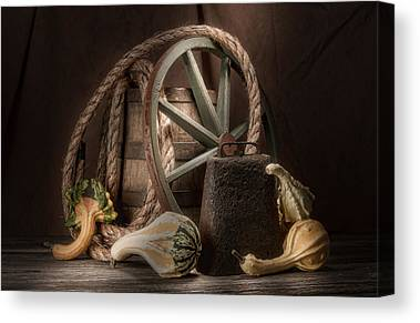 Gourds Canvas Prints