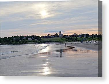 Newport Ri Canvas Prints