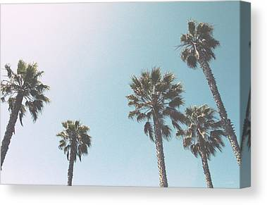 California Fine Art Galleries Canvas Prints