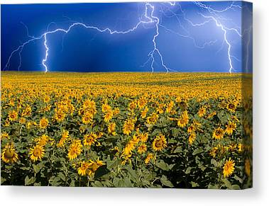 Boulder County Canvas Prints