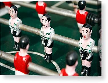 Benfica Photographs Canvas Prints