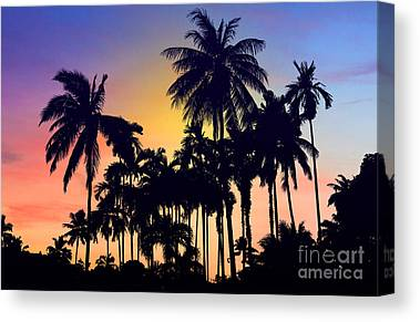 Phuket Canvas Prints