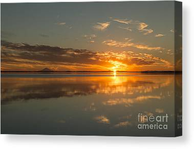 National Wildlife Refuge Canvas Prints