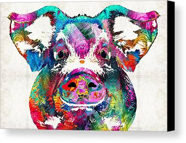 Mammals Paintings Limited Time Promotions