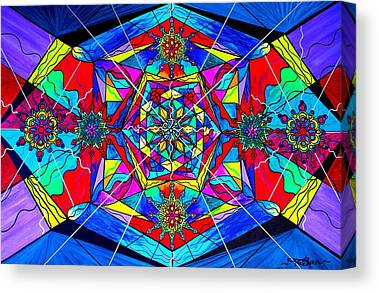 Frequency Products Canvas Prints