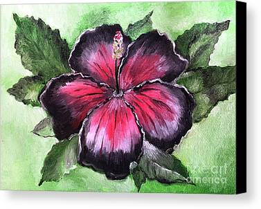 Hibiscus Flower Paintings Limited Time Promotions