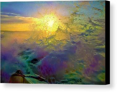 Sailing Digital Art Limited Time Promotions