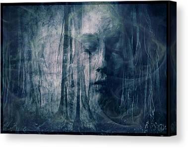 Dreamforest Canvas Prints