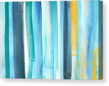 Decorative Art Canvas Prints