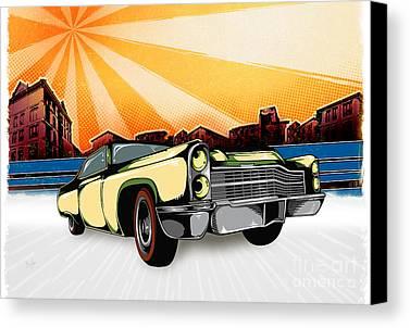 Garage Digital Art Limited Time Promotions