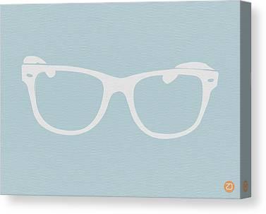 Optometrist Canvas Prints