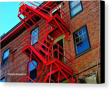 Fire Escape Limited Time Promotions