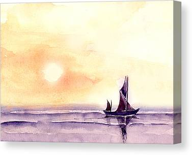 Anil Nene Canvas Prints