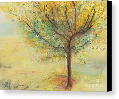 Gold Leaves Paintings Limited Time Promotions