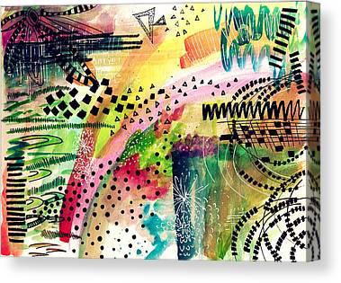 My Art Canvas Prints