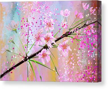 Fukushima Canvas Prints