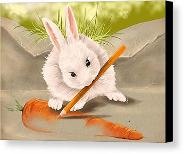 Rabbit Paintings Limited Time Promotions