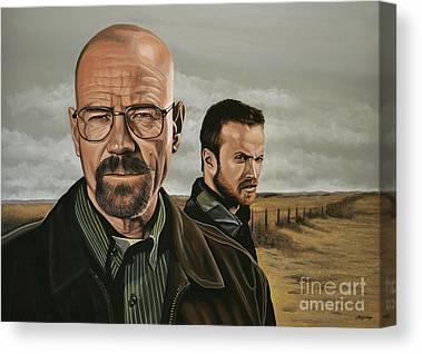 Best Actor Canvas Prints