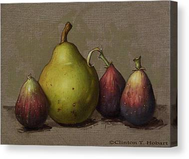 Figs Canvas Prints