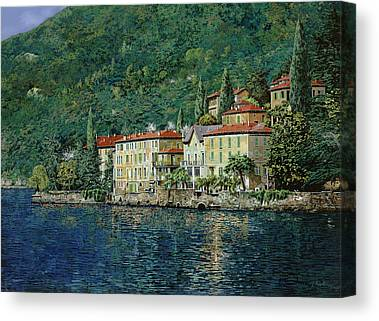 Bellano Canvas Prints