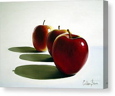 Orchard Canvas Prints