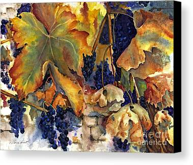 Grapes Paintings Limited Time Promotions