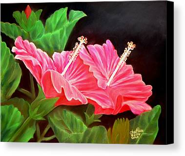 Red Floral Drawings Limited Time Promotions
