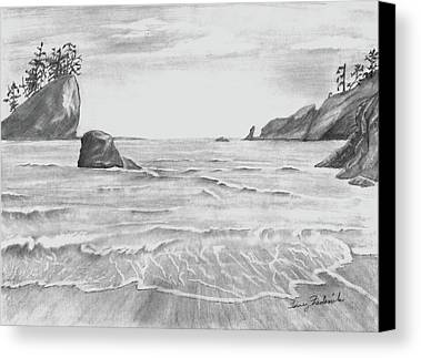 Sunset Seascape Drawings Limited Time Promotions