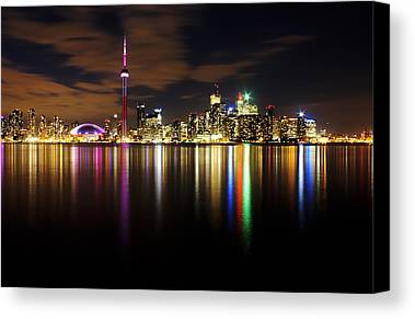 Designs Similar to Colorful Toronto
