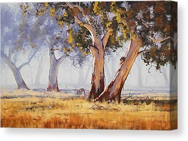 Tree Canvas Prints