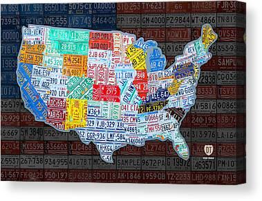 Flag Of New Mexico Art Fine Art America