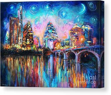 Buy Online Canvas Prints