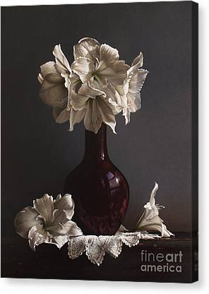 Art Vase Canvas Prints
