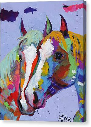 Colorado Artist Tracy Miller Canvas Prints
